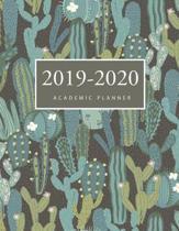 2019-2020 Academic Weekly Planner