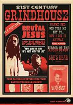 Movie - 21St Century Grindhouse..