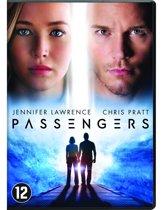 DVD cover van Passengers