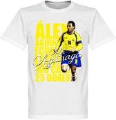 Retake Roman Riquelme Legend Boca t-Shirt