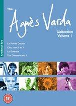 Agnes Varda Collection V1