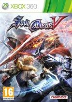Soulcalibur V