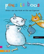 Poes is boos