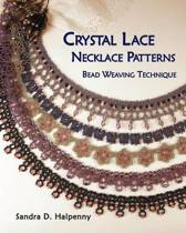 Crystal Lace Necklace Patterns