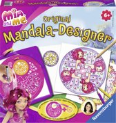 Ravensburger Mandala Mia and Me 2-in-1
