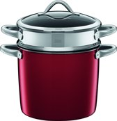 Silit Vitaliano Rosso Pastapan - 24 Cm