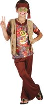 """""""Hippie kostuum voor jongens - Kinderkostuums - 104-116"""""""