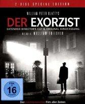 Exorcist (1973) (Blu-ray)