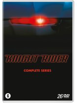 Knight Rider - Complete Serie (2017)