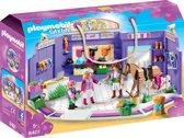 PLAYMOBIL Ruitersportwinkel - 9401