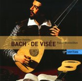 Bach/De Visee: Suites For Theo