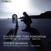 21St-Century Tuba Conc