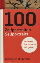 Jasper Krabbe 100 zelfportretten = 100 self portraits
