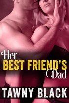 Her Best Friend's Dad