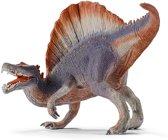 Spinosaurus Paars