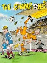 The Champions 8