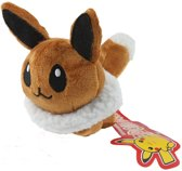 Pokemon Pluche Knuffel – Anime Edition Eevee 13cm