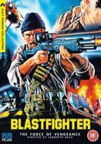 Blastfighter (dvd)