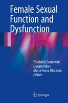 Female Sexual Function and Dysfunction