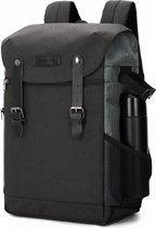 """Camera Backpack voor SLR/DSLR Cameras met 15.6"""" Laptop Gedeelte (Incl. Regenhoes)"""