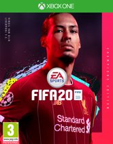 FIFA 20 - Champions Edition - Xbox One - Niet besc