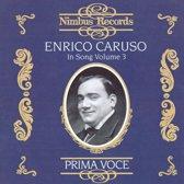Enrico Caruso In Song Vol.3