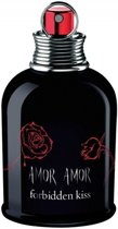 Cacharel Amor Amor Forbidden Kiss - 100 ml - Eau de toilette