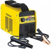 Stanley lasmachine inverter A Star 2500 TIG