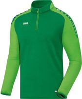 Jako Champ Ziptop - Sweaters  - groen - 140