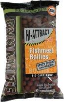 Dynamite Baits Spicy Shrimp & Prawn | Boilie | 10mm | 1kg