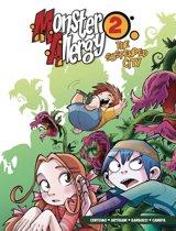 Monster Allergy, Volume 2