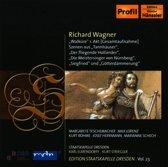 Wagner: Staatskapelle Vol.23