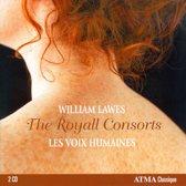 The Royal Consorts