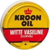 Kroon-Oil Witte Vaseline - 65 ml - Blik