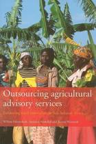 Outsourcing Agricultural Advisory Services