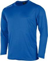 Stanno Field Shirt Ls Sportshirt Kinderen - Royal