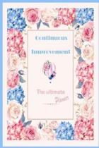 Continuous Improvement The ultimate planner