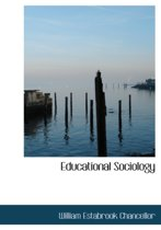Educational Sociology