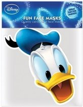 Donald Duck masker