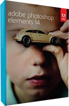 Adobe Photoshop Elements 14 - Nederlands / PC