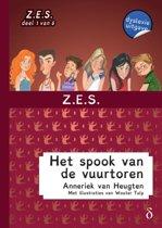 De Z.E.S. 1 - Het spook van de vuurtoren