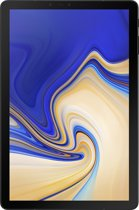 Samsung Galaxy Tab S4 - WiFi - 10.5 inch - Zwart