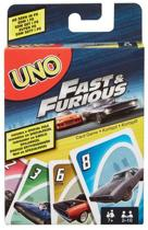Uno Fast en Furious 8