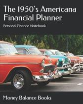 The 1950's Americana Financial Planner