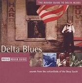 Rough Guide To Delta Blues