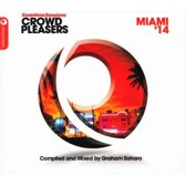 Seamless Sessions Crowd Pleasers Miami '14