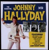 Johnny Hallyday - The Essential