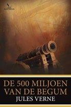 Jules Verne 1 - De 500 miljoen van de Begum