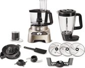 Moulinex Double Force FP824H10 - Foodprocessor