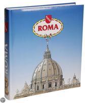 Henzo Fotoalbum Roma 30 pagina's